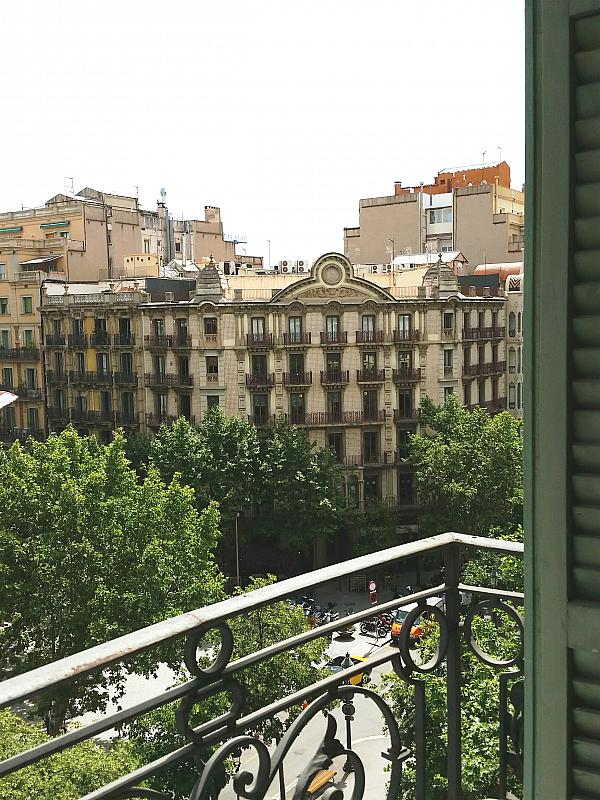 Oficina en alquiler en rambla Catalunya, Eixample dreta en Barcelona - 382831273