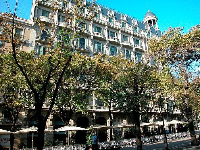 Oficina en alquiler en rambla Catalunya, Eixample dreta en Barcelona - 382831307