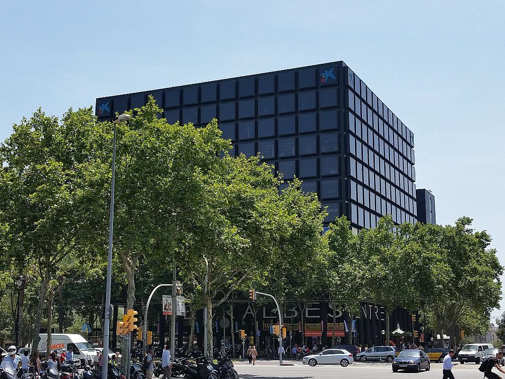 Oficina en alquiler en calle Diagonal, Les corts en Barcelona - 383142280