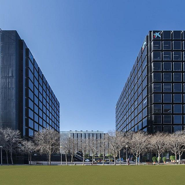 Oficina en alquiler en calle Diagonal, Les corts en Barcelona - 383142287