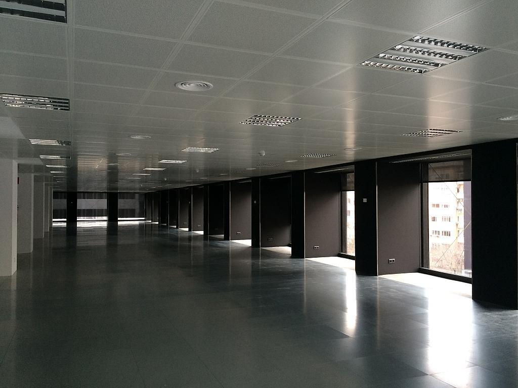 Oficina en alquiler en calle Diagonal, Les corts en Barcelona - 383142301