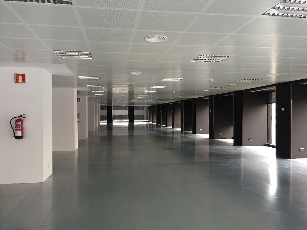 Oficina en alquiler en calle Diagonal, Les corts en Barcelona - 383142304