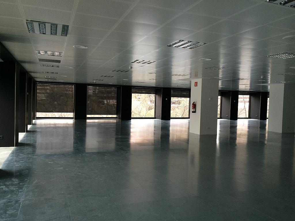 Oficina en alquiler en calle Diagonal, Les corts en Barcelona - 383142306