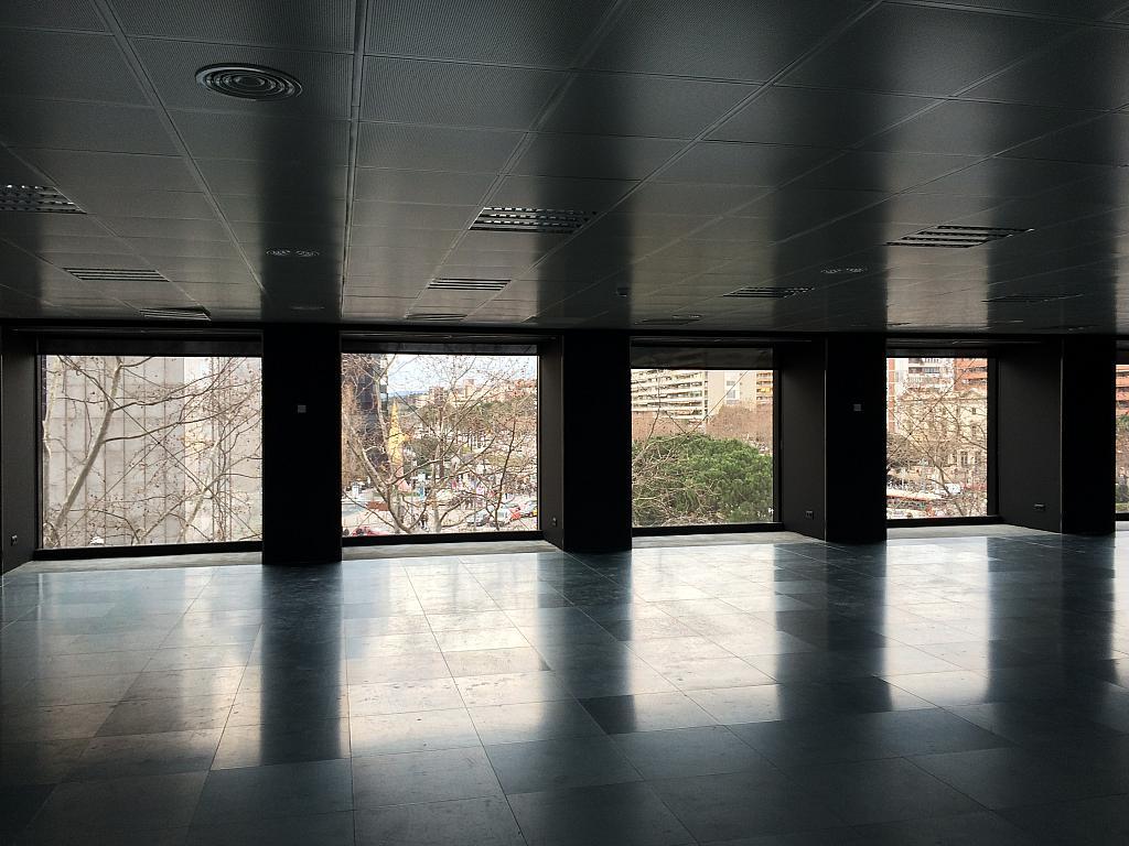 Oficina en alquiler en calle Diagonal, Les corts en Barcelona - 383142311