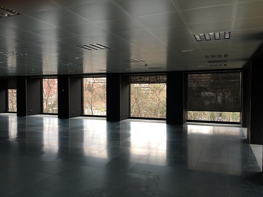 Oficina en alquiler en calle Diagonal, Les corts en Barcelona - 383142314