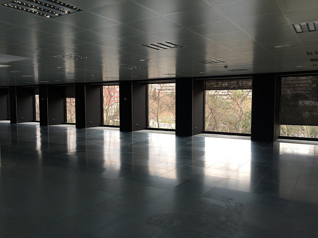 Oficina en alquiler en calle Diagonal, Les corts en Barcelona - 383142330