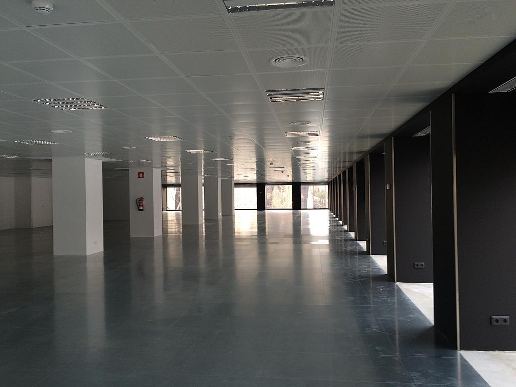 Oficina en alquiler en calle Diagonal, Les corts en Barcelona - 383142341