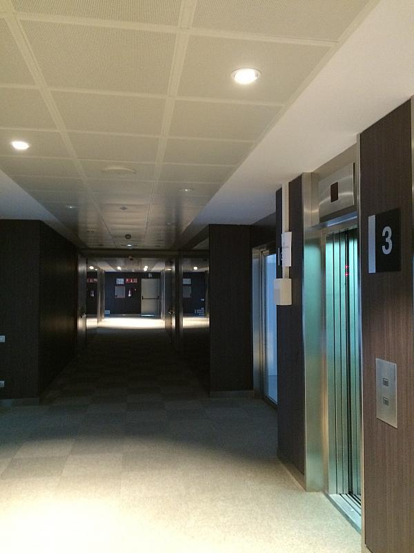Oficina en alquiler en calle Diagonal, Les corts en Barcelona - 383142343