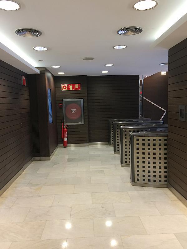 Oficina en alquiler en calle Diagonal, Les corts en Barcelona - 383142345
