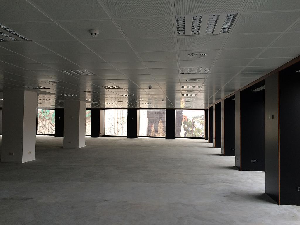 Oficina en alquiler en calle Diagonal, Les corts en Barcelona - 383142354