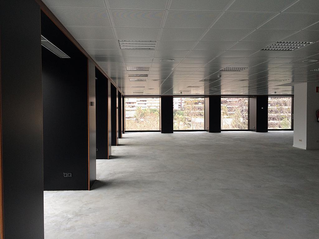 Oficina en alquiler en calle Diagonal, Les corts en Barcelona - 383142356