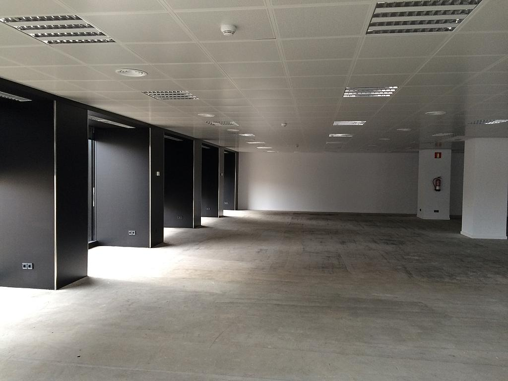 Oficina en alquiler en calle Diagonal, Les corts en Barcelona - 383142363