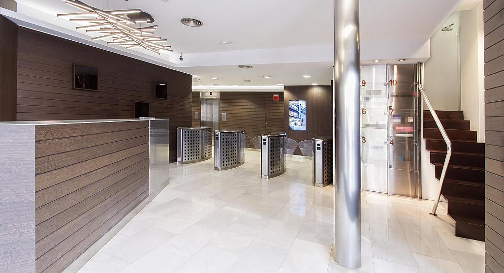 Oficina en alquiler en calle Diagonal, Les corts en Barcelona - 383142366