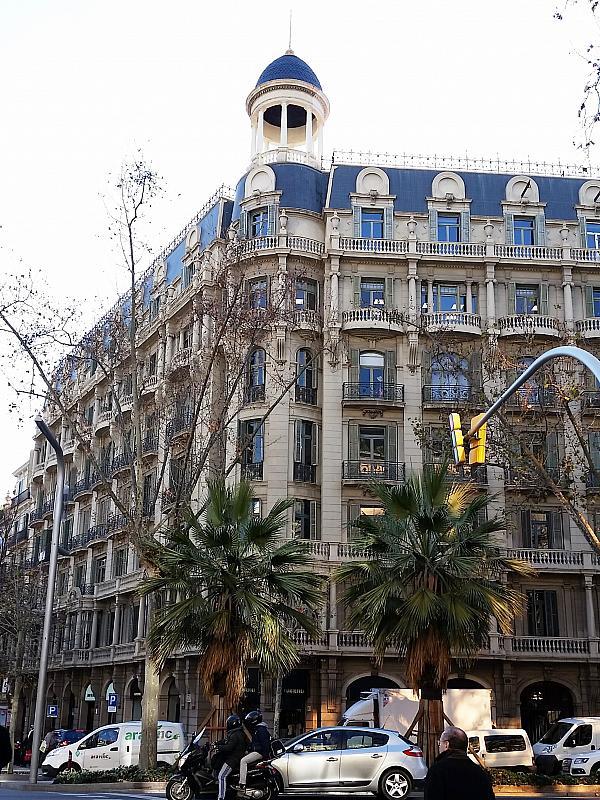 Oficina en alquiler en rambla Catalunya, Eixample dreta en Barcelona - 383767466
