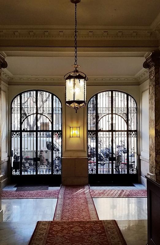 Oficina en alquiler en rambla Catalunya, Eixample dreta en Barcelona - 383767472