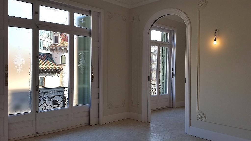 Oficina en alquiler en rambla Catalunya, Eixample dreta en Barcelona - 383767490