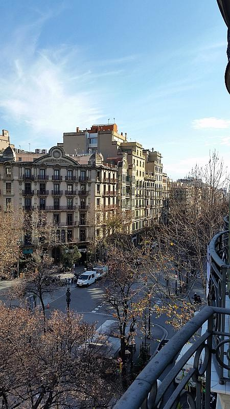 Oficina en alquiler en rambla Catalunya, Eixample dreta en Barcelona - 383767506