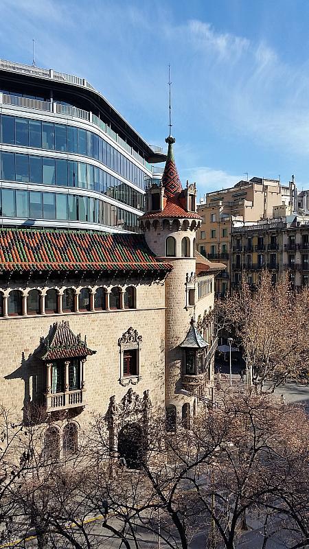 Oficina en alquiler en rambla Catalunya, Eixample dreta en Barcelona - 383767508