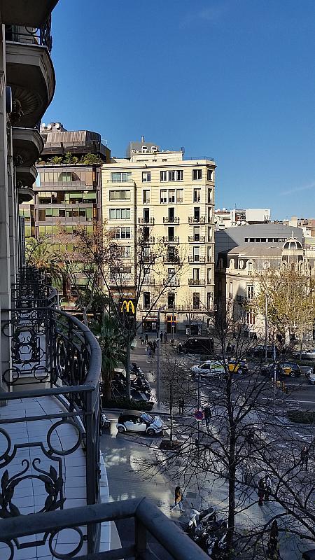 Oficina en alquiler en rambla Catalunya, Eixample dreta en Barcelona - 383767512