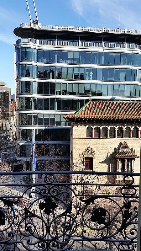 Oficina en alquiler en rambla Catalunya, Eixample dreta en Barcelona - 383767516
