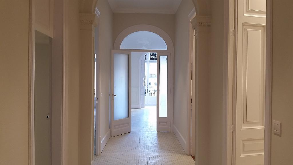 Oficina en alquiler en rambla Catalunya, Eixample dreta en Barcelona - 383767541