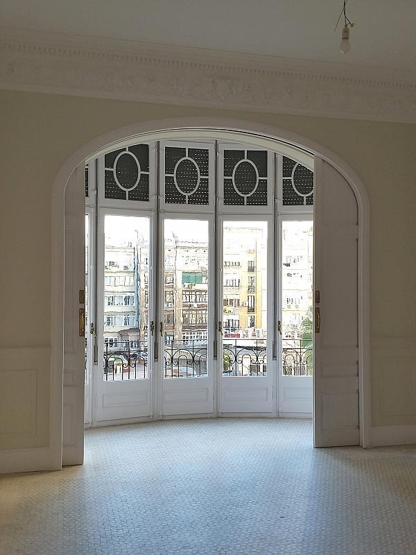 Oficina en alquiler en rambla Catalunya, Eixample dreta en Barcelona - 383767609