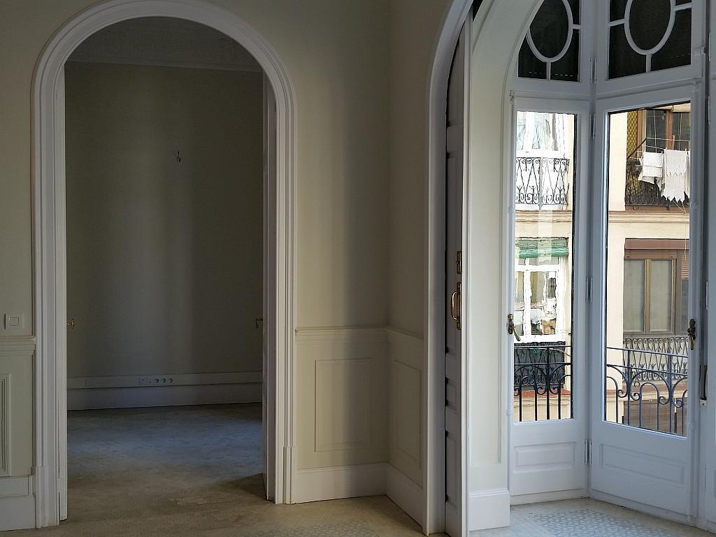 Oficina en alquiler en rambla Catalunya, Eixample dreta en Barcelona - 383767672