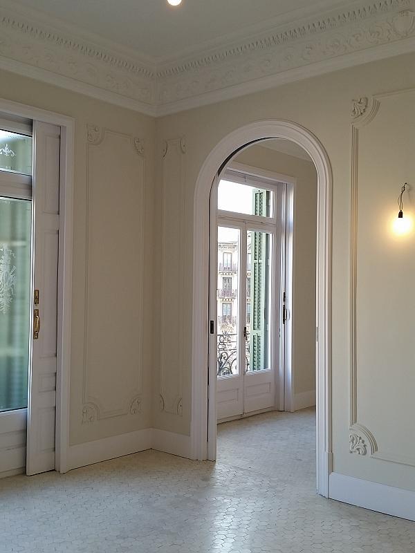 Oficina en alquiler en rambla Catalunya, Eixample dreta en Barcelona - 383767757