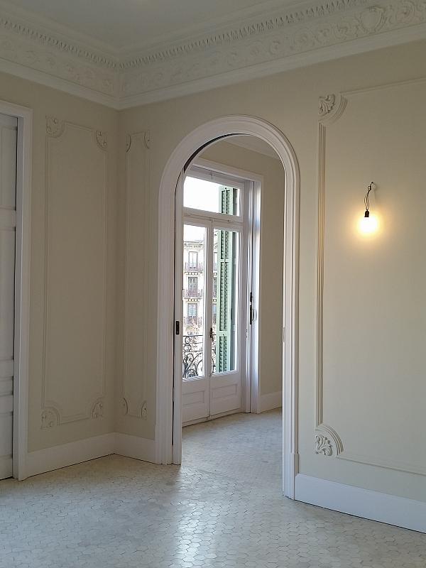 Oficina en alquiler en rambla Catalunya, Eixample dreta en Barcelona - 383767774