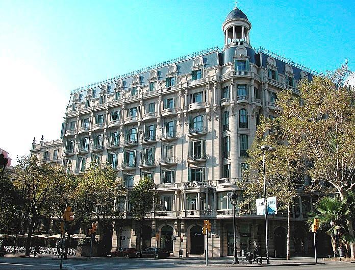 Oficina en alquiler en rambla Catalunya, Eixample dreta en Barcelona - 383767802