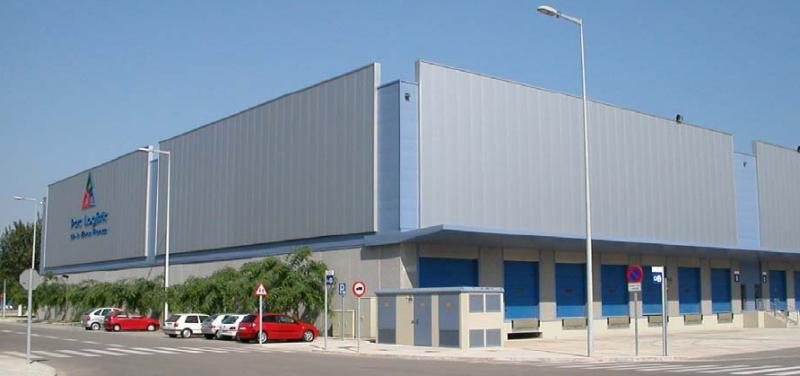 Nave en alquiler en calle Zona Franca, Zona Franca- Port en Barcelona - 62641079