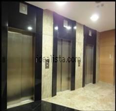 Vestíbulo - Oficina en alquiler en calle Diagonal, Les corts en Barcelona - 114211147