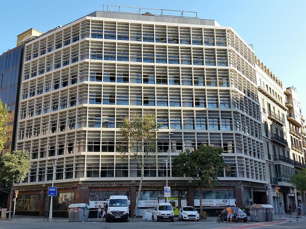 Oficina en alquiler en calle Diputació, Eixample dreta en Barcelona - 316751205