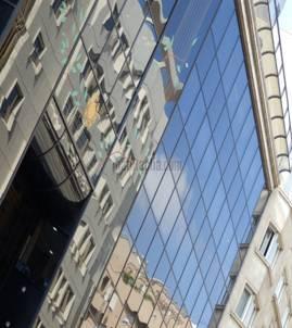 Fachada - Oficina en alquiler en calle Aribau, Sant Gervasi – Galvany en Barcelona - 115686061