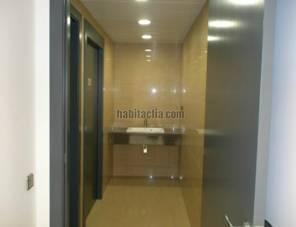 Baño - Oficina en alquiler en calle Aribau, Sant Gervasi – Galvany en Barcelona - 115686081