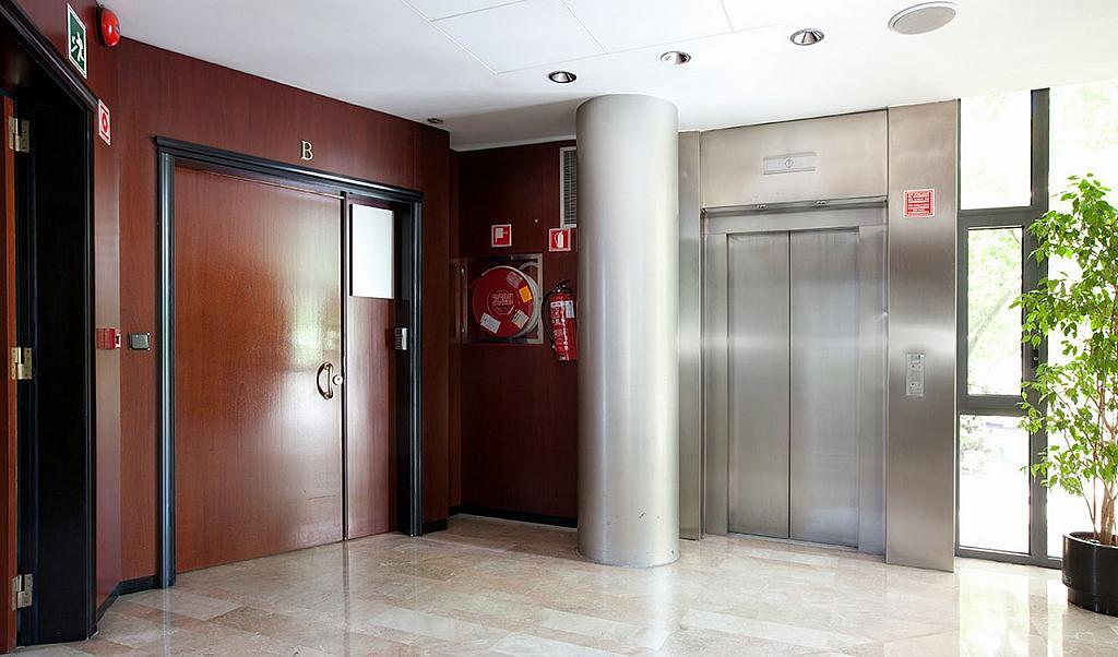 Oficina en alquiler en vía Augusta, Sant Gervasi – Galvany en Barcelona - 205350979