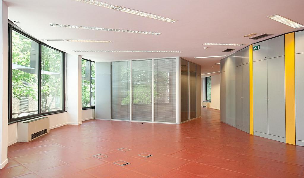 Oficina en alquiler en vía Augusta, Sant Gervasi – Galvany en Barcelona - 205350983