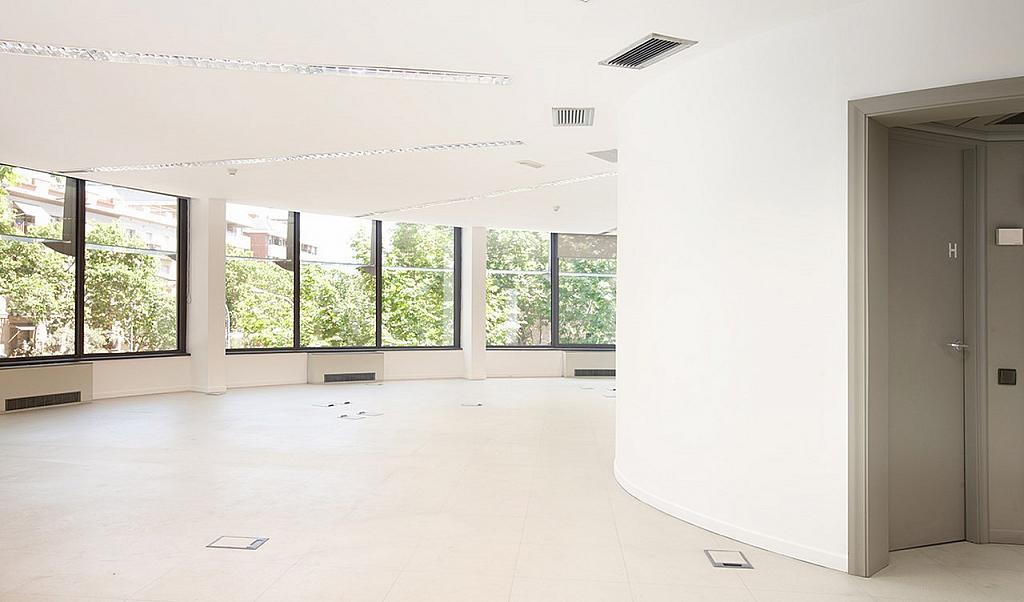 Oficina en alquiler en vía Augusta, Sant Gervasi – Galvany en Barcelona - 205350995
