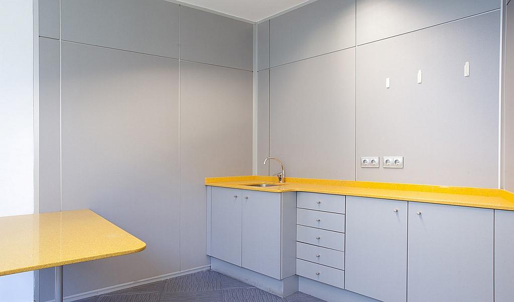 Oficina en alquiler en vía Augusta, Sant Gervasi – Galvany en Barcelona - 205351001
