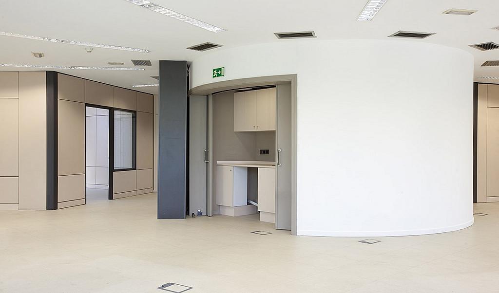 Oficina en alquiler en vía Augusta, Sant Gervasi – Galvany en Barcelona - 205351009