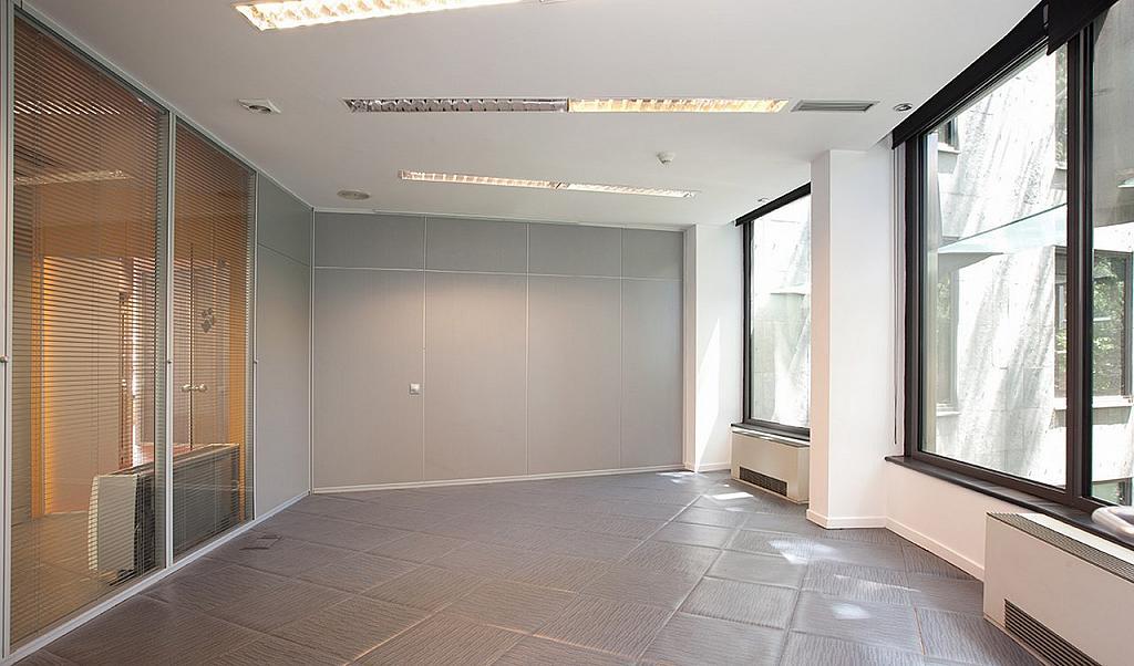 Oficina en alquiler en vía Augusta, Sant Gervasi – Galvany en Barcelona - 205351013