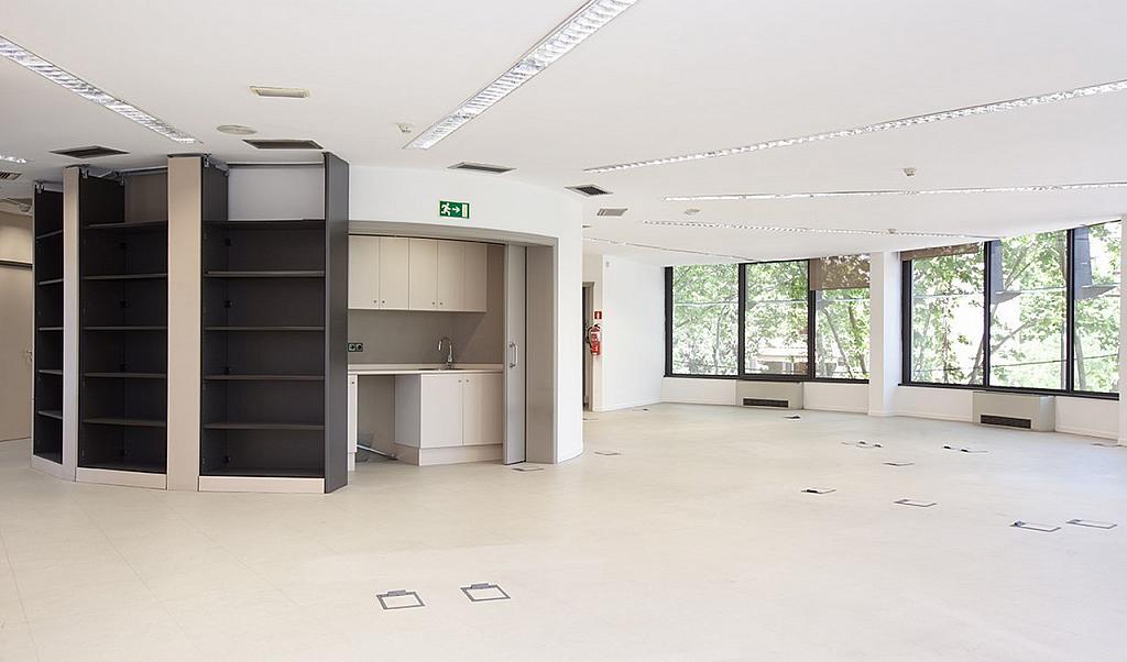 Oficina en alquiler en vía Augusta, Sant Gervasi – Galvany en Barcelona - 205351014