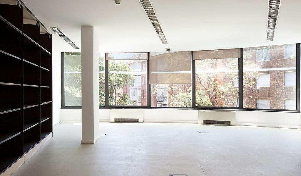 Oficina en alquiler en vía Augusta, Sant Gervasi – Galvany en Barcelona - 205351019