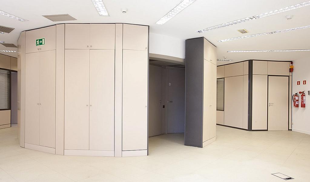 Oficina en alquiler en vía Augusta, Sant Gervasi – Galvany en Barcelona - 205351020