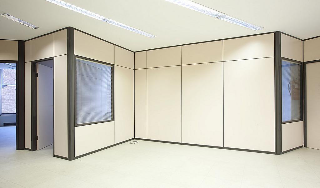 Oficina en alquiler en vía Augusta, Sant Gervasi – Galvany en Barcelona - 205351025