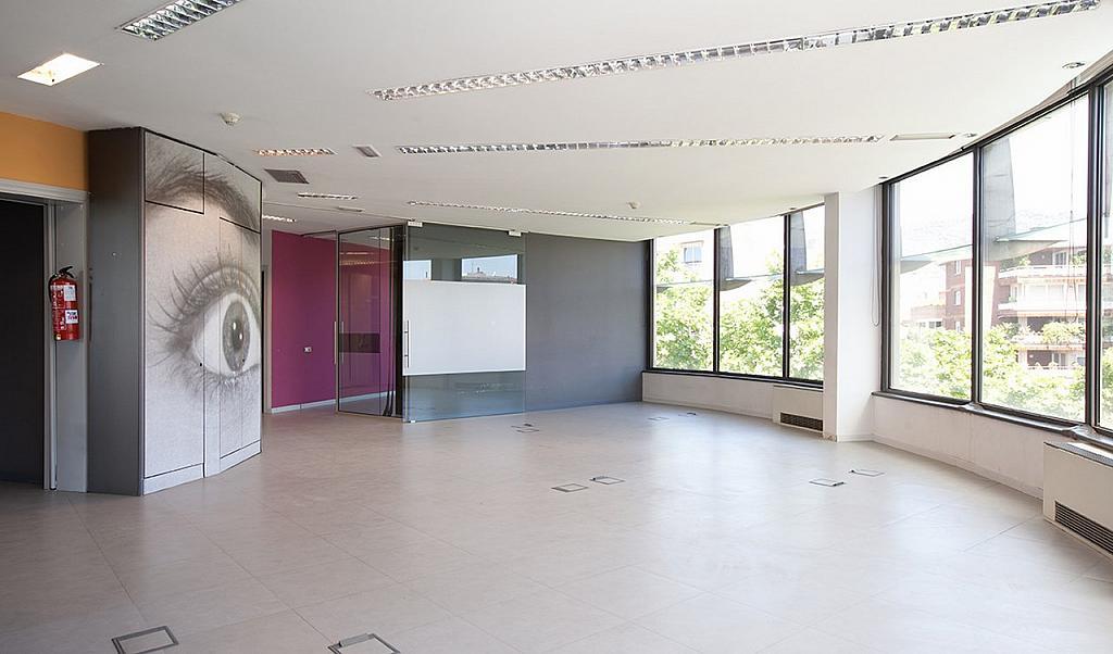 Oficina en alquiler en vía Augusta, Sant Gervasi – Galvany en Barcelona - 205351026