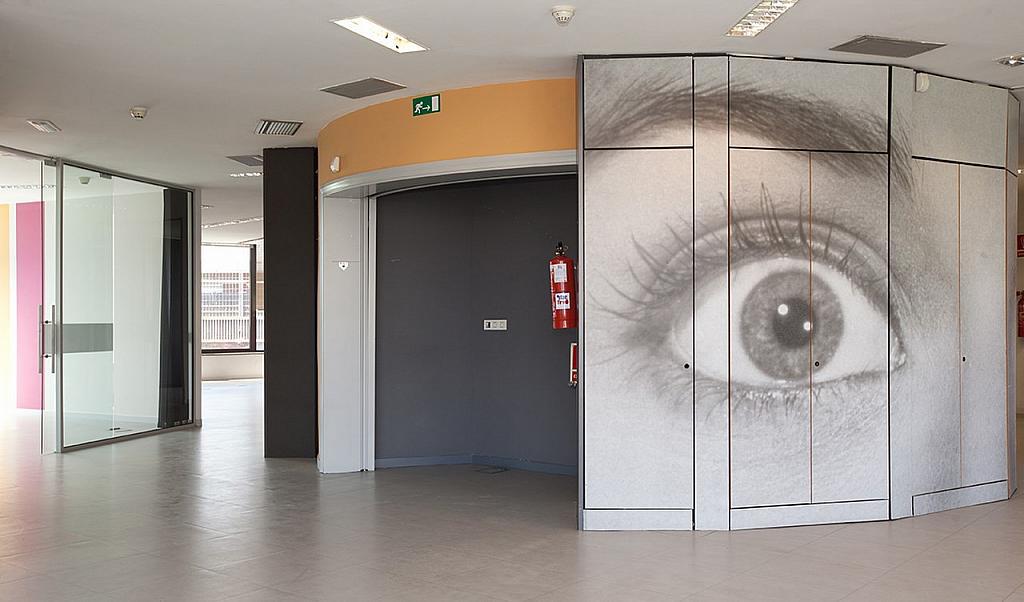 Oficina en alquiler en vía Augusta, Sant Gervasi – Galvany en Barcelona - 205351027