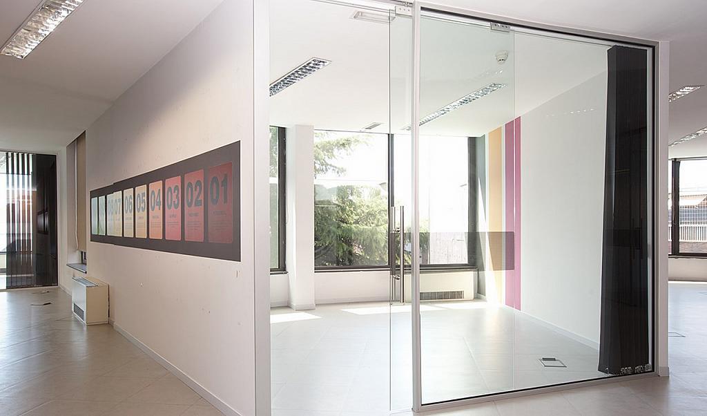 Oficina en alquiler en vía Augusta, Sant Gervasi – Galvany en Barcelona - 205351032