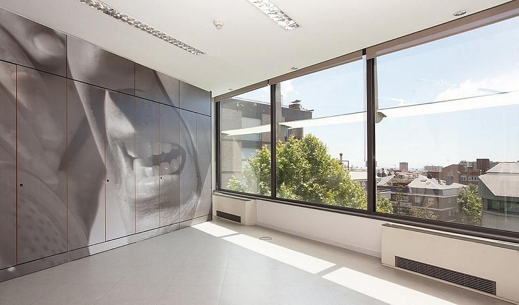 Oficina en alquiler en vía Augusta, Sant Gervasi – Galvany en Barcelona - 205351033