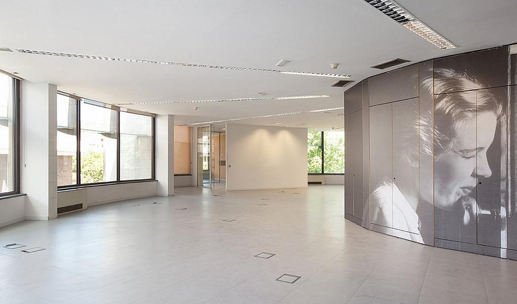 Oficina en alquiler en vía Augusta, Sant Gervasi – Galvany en Barcelona - 205351037